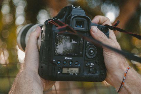 Photo Grapher